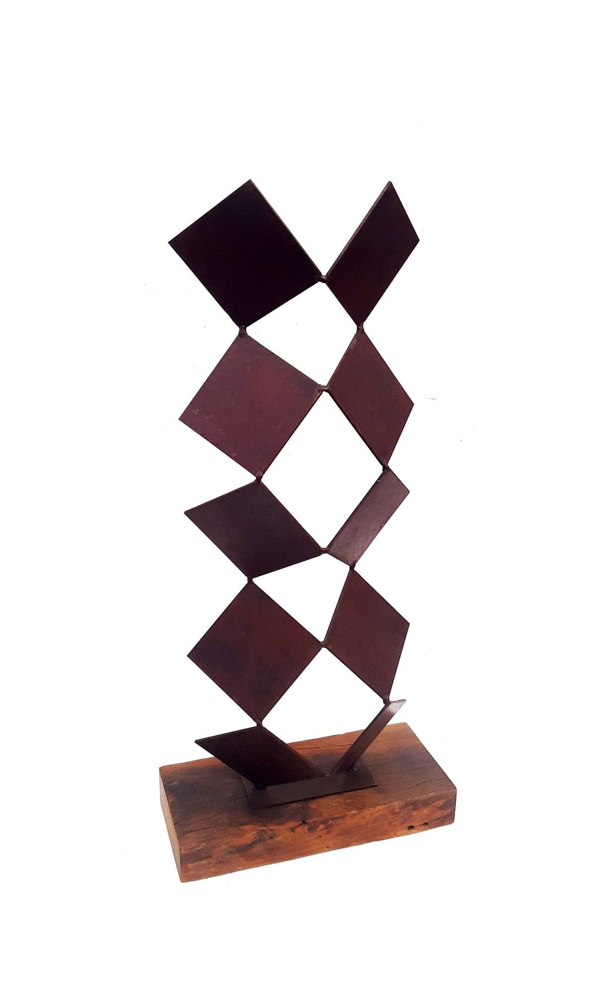 Oxidada vertical