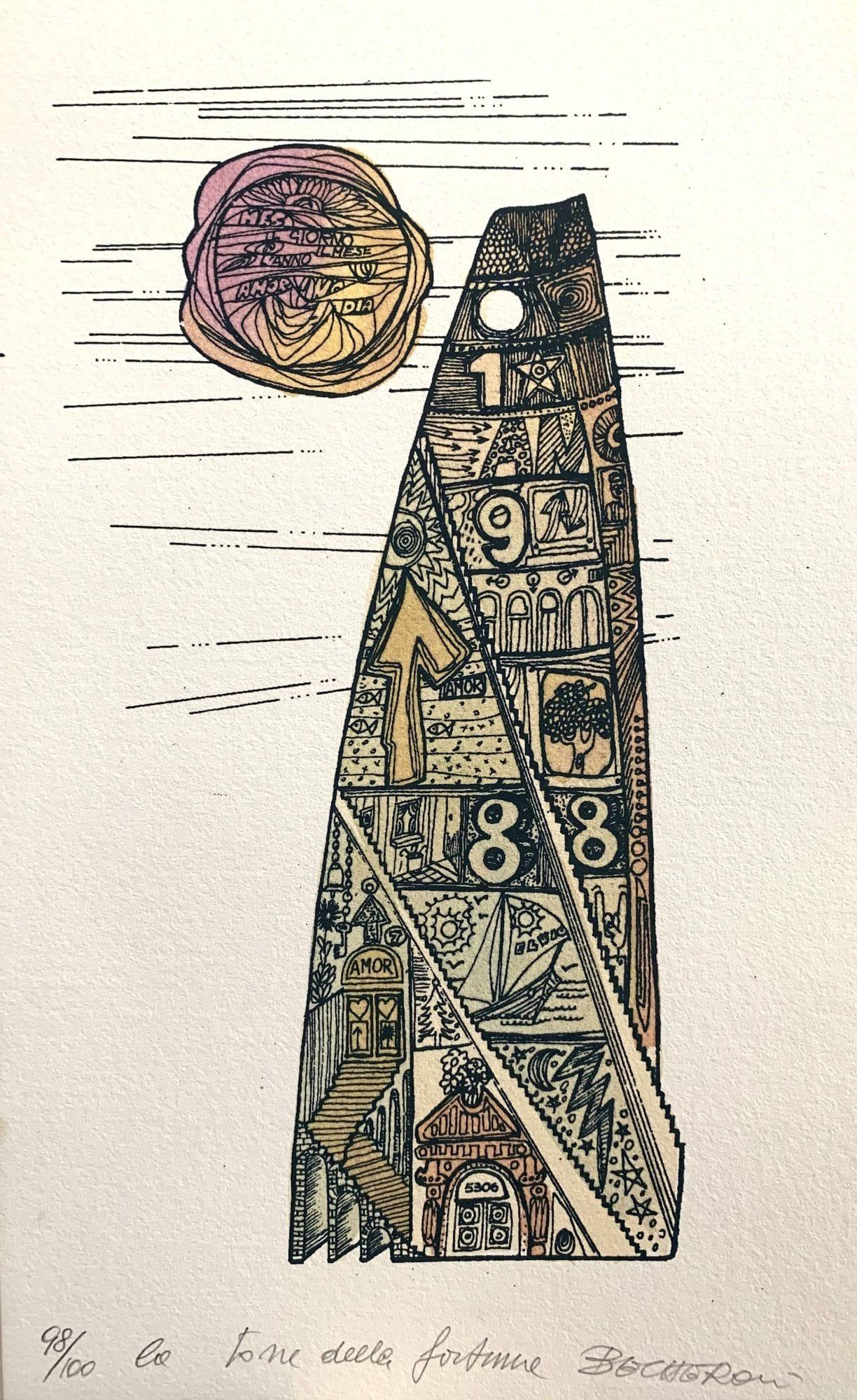 A Torre da Fortuna