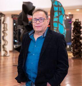 Cássio Lázaro