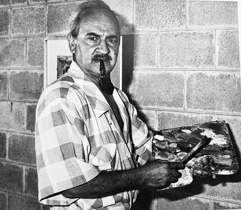 Marx, Antonio Augusto
