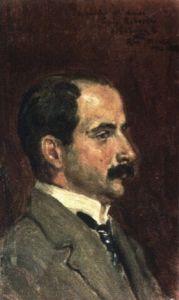 Augustin Salinas