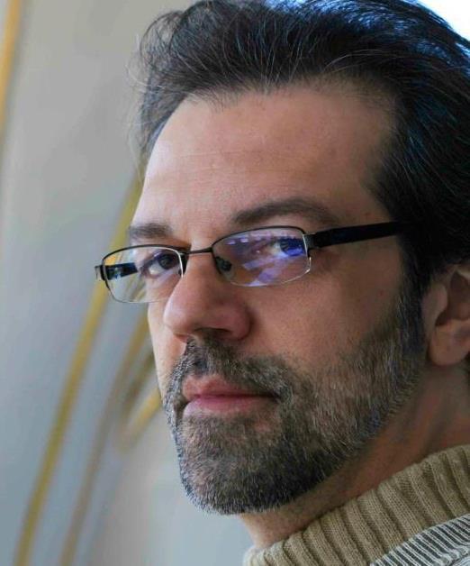 Marcos Garrot