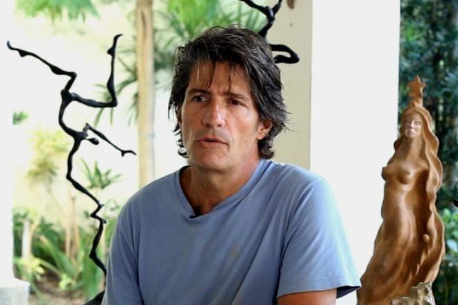 Rodrigo Saramago