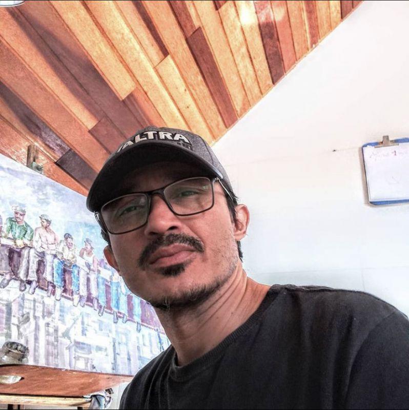 Adriano Padilha
