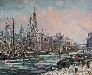 Van Dijk, Win L.