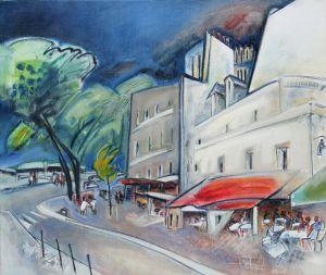 Jean Pierre Lacourt