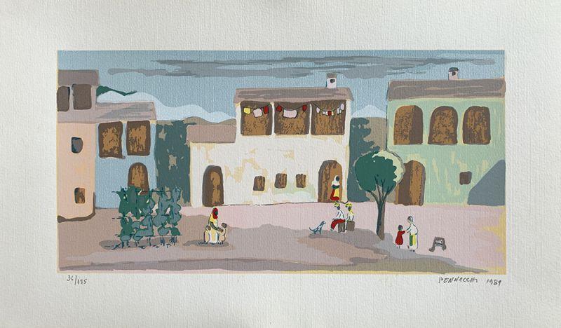 Pennacchi, Fulvio