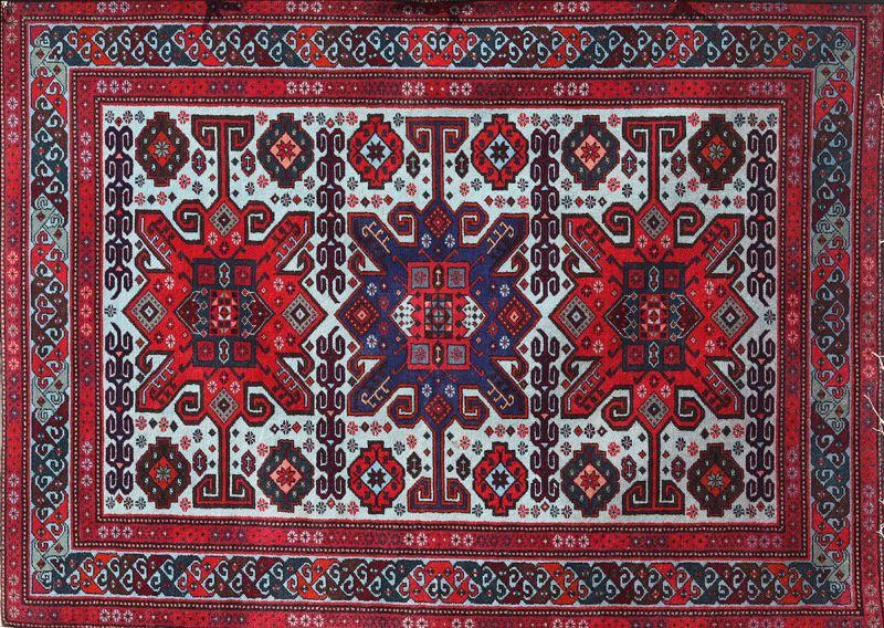 Caucasus - DERBENT