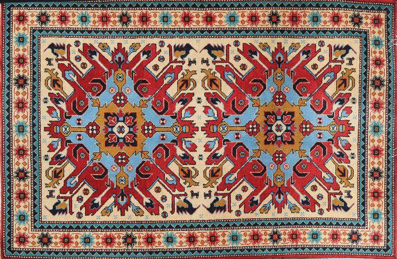 Caucasus - ERIVAN