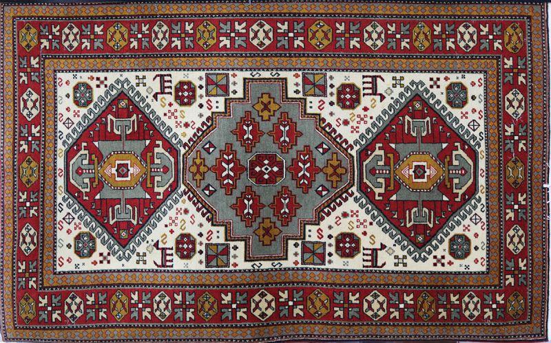 Caucasus - KAZACK