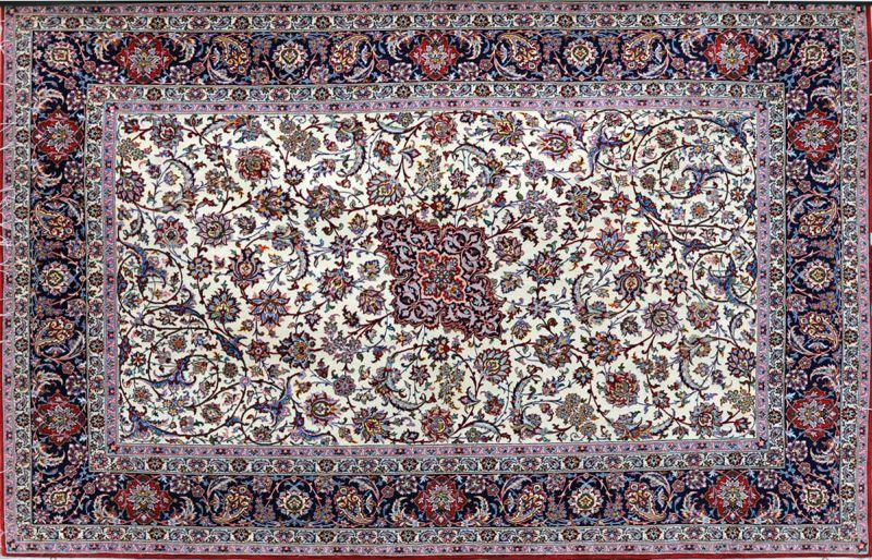 Iran - ISPHAHAN SERAPHIAM